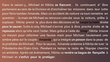Michael & Nikita Créa