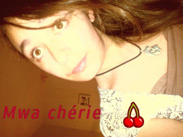 Mwa again <3