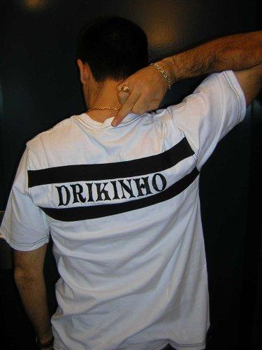 Drikinho - Mc BIL' 1G