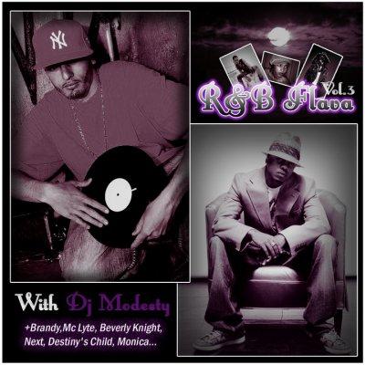 R&B FLAVA Vol 3