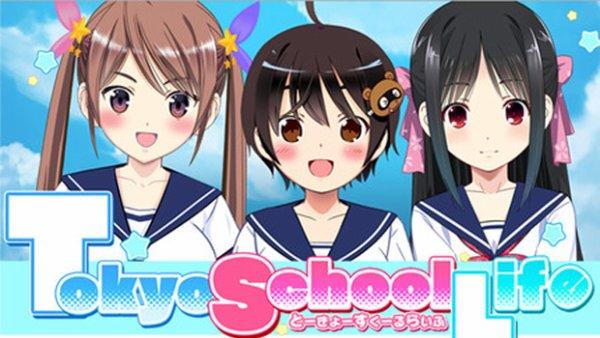 Review of Tokyo School Life (2015, Windows)