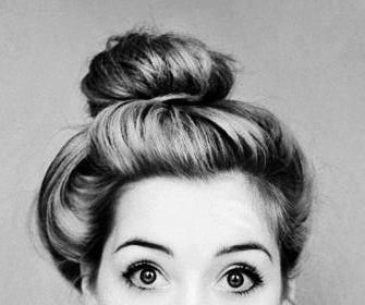 Votre coiffure préférée.