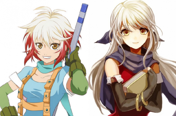 (Bonus AKC) Lorsque Tori et Kamryn atteignent le même niveau qu'Epon au combat en combinant leurs capacités