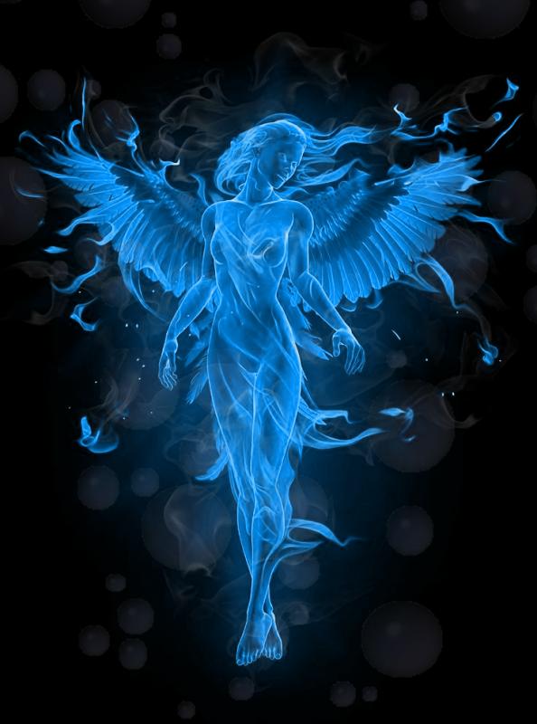 200 ème article du blog: Epon in Blue Phoenix mode