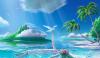 OS bonus 8: Paradis en rêve