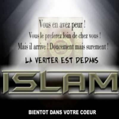 Marocain rif  Islam