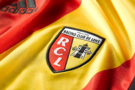 LENS OFFICIELLEMENT EN LIGUE 2