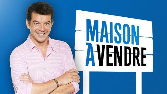 """LES SECRETS DE """"MAISON A VENDRE"""""""