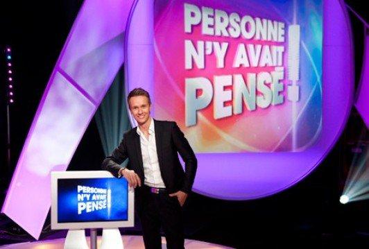 """RETOUR AUJOURD'HUI DE """"PERSONNE N'Y AVAIT PENSE"""""""