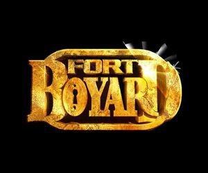 RESUME FORT BOYARD DU VENDREDI 14 AOUT