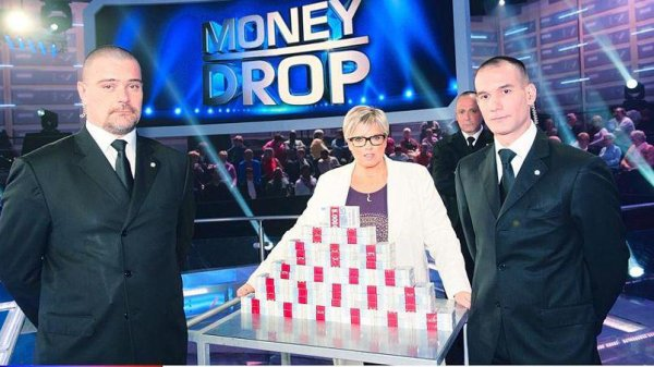 MONEY DROP : 2ème PLUS GROS GAINS GAGNES HIER