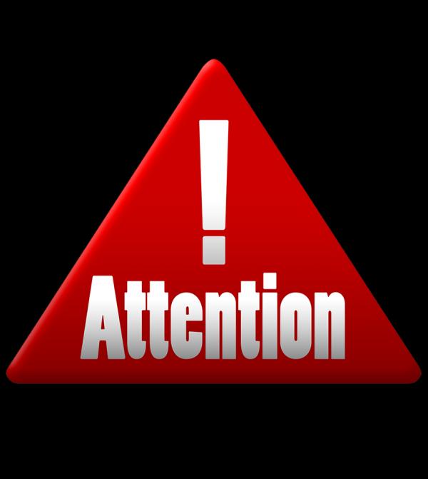ATTENTION : CHANGEMENT DE SERVICE DEMAIN (Dimanche 13/12)