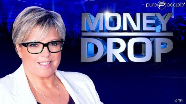 MONEY DROP : A 2 DOIGTS D'UN RECORD