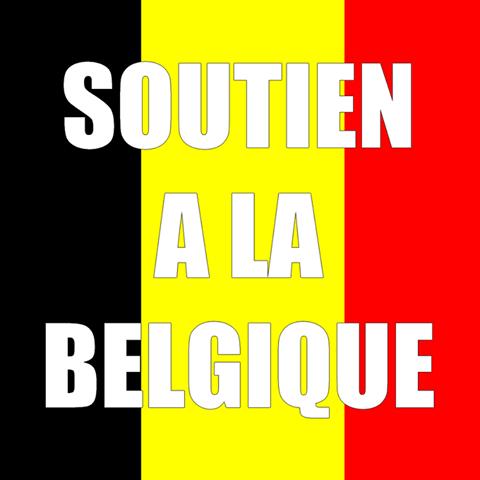 SOUTIENS A LA BELGIQUE