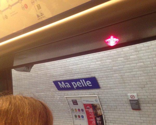 RATP 1er AVRIL (2ème partie)