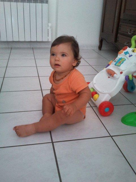 mon petit prince !