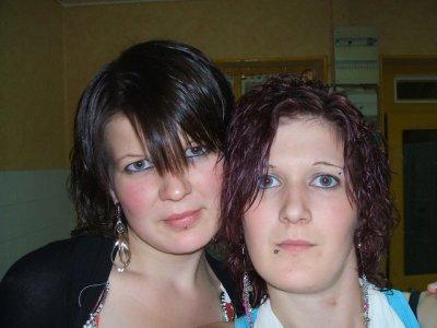 moi et ma sister