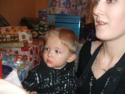 mes neveux adorer