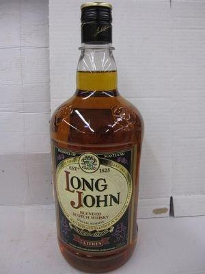 long jhon
