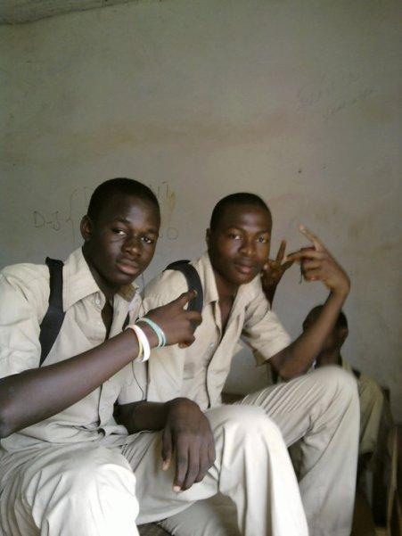 Moi et Mes Amis De Classe