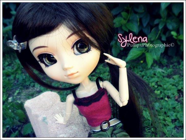 ______#.1         Séance Photo de Wendy ♥