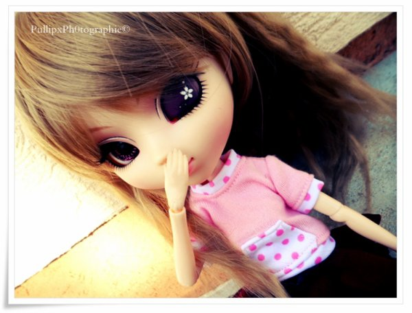 ______#.1          Séance Photo d'Elena ♥