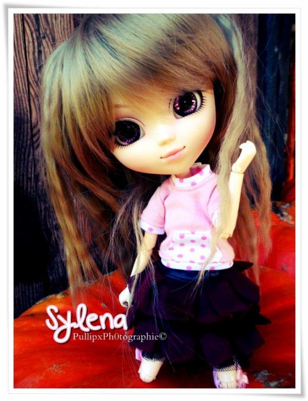 ______#.2             Séance Photo d'Elena ♥