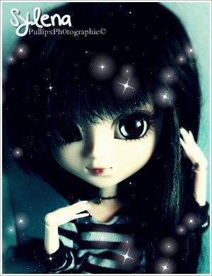 Ma Deuxième Pullip ♥        V A L E R Y A H______