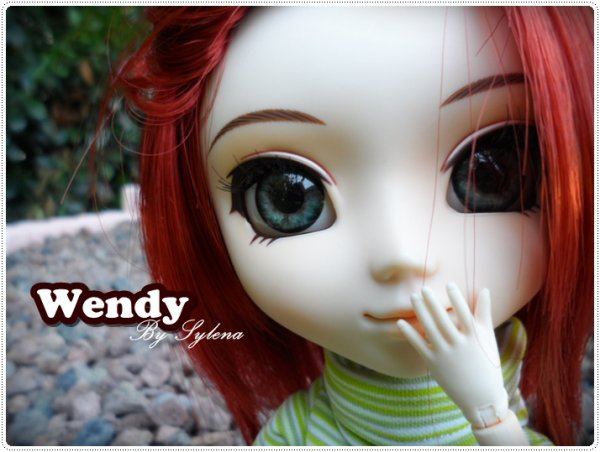 ______#.2         Séance Photo de Wendy ♥