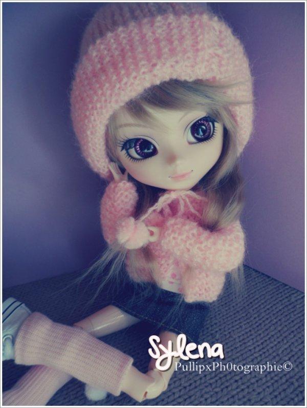 ______#.3             Séance Photo d'Elena ♥