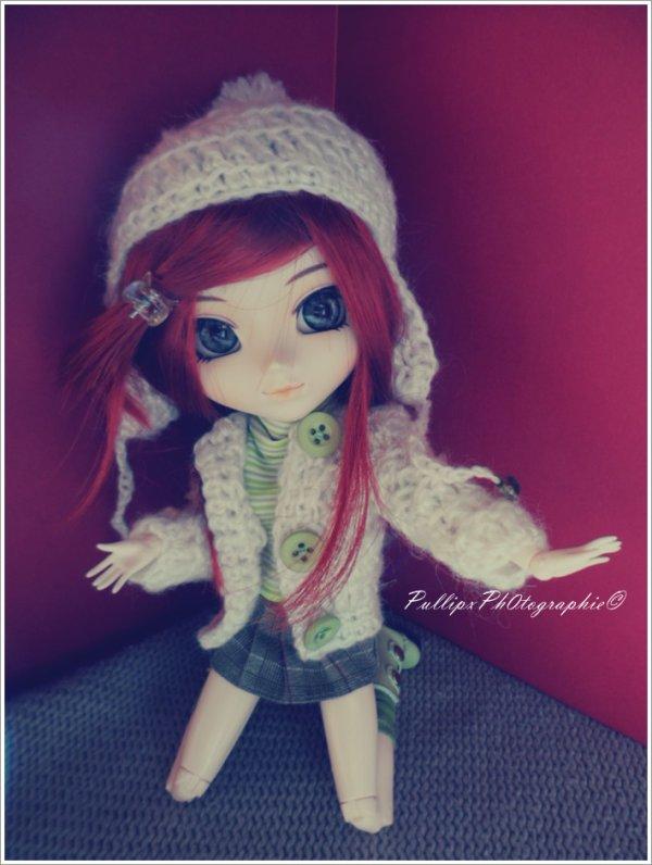 ______#.4         Séance Photo de Wendy ♥