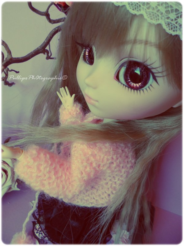 ______#.4             Séance Photo d'Elena ♥