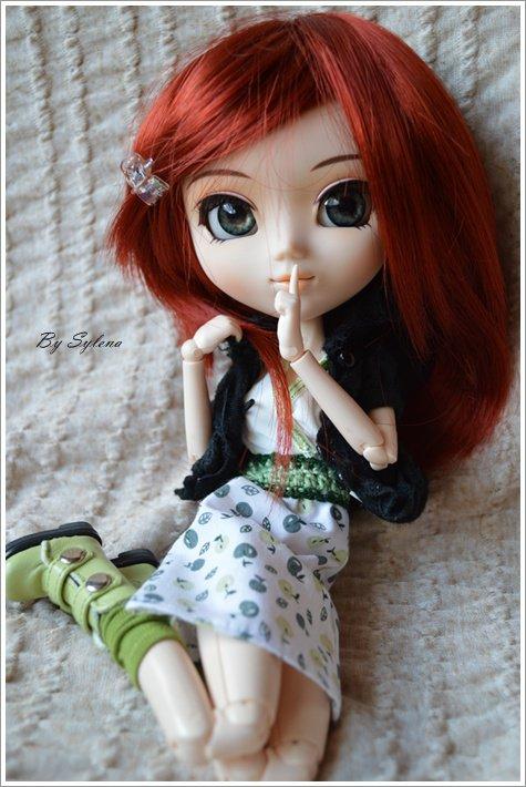 ______#.6         Séance Photo de Wendy ♥