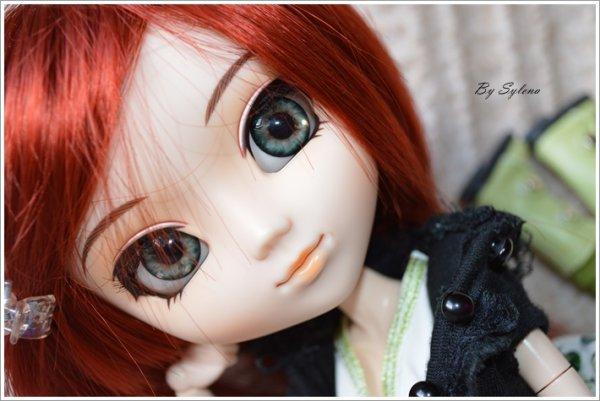 ______#.7         Séance Photo de Wendy ♥