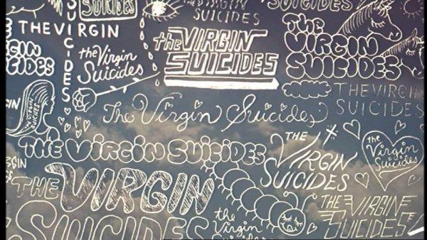 Playground Love - Air ( BO du film The Virgin Suicides) .