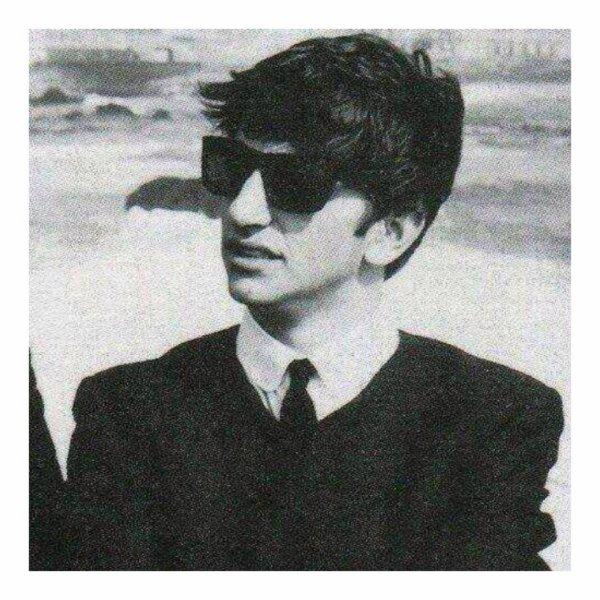Nos photos favorites de Ringo