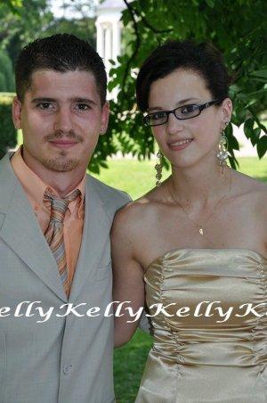 Fabien && Kelly ♥