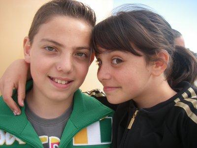 Benjamin&Carla , DesCouzinsInséparables ♥
