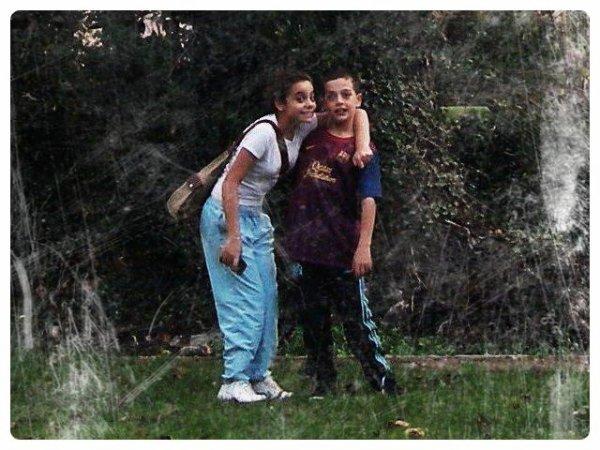 Enzo&Carla ; TelFrére-TelSoeur <3