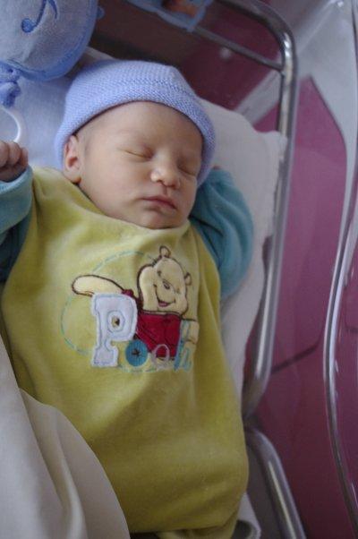 mon fils damour