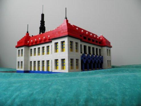 Château de la Reine Margaux