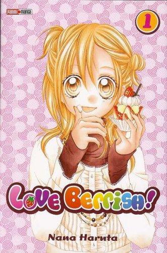 Love berrish (livre)