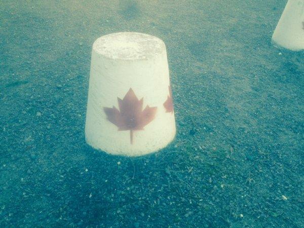 I love Canada !