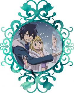 Rubrique Manga - Fairy Tail - Le NaLu