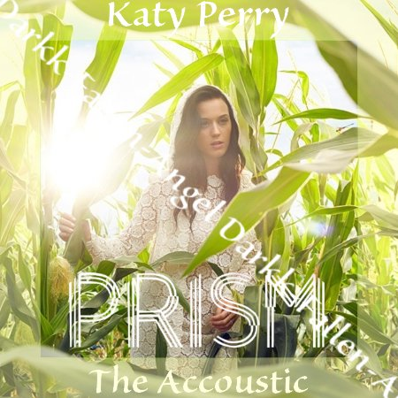 Rubrique Musique - Katy Perry - Prism - Instrumental session