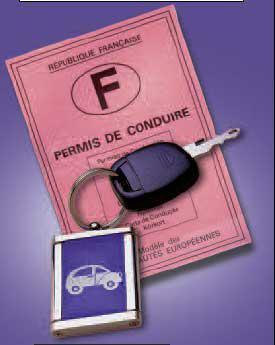 permis de conduire enfin !!!!!!!
