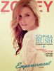 Zooey Magazine - soon...