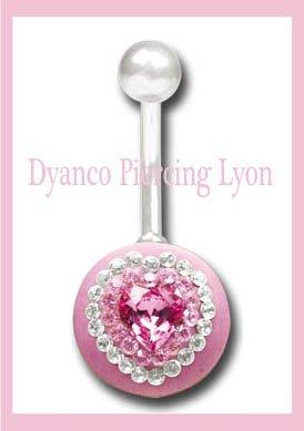 EN VENTE SUR LE SITE http://www.dyancopiercinglyon.fr/piercing_nombril_vente_de_piercing_21.html