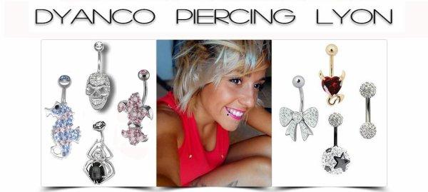 Dyanco Piercing Lyon