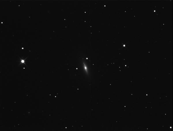 NGC 5866 (M102) enfin Potable